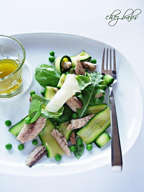 …le sardine di Angelo Parodi di Chez Babs