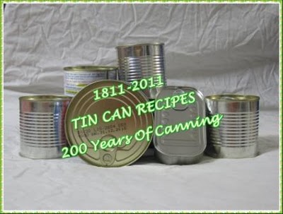 Tin Can Recipes: carciofi ripieni con ricotta e tonno