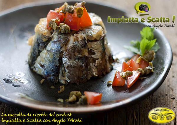 Il ricettario di Impiatta e Scatta con Angelo Parodi