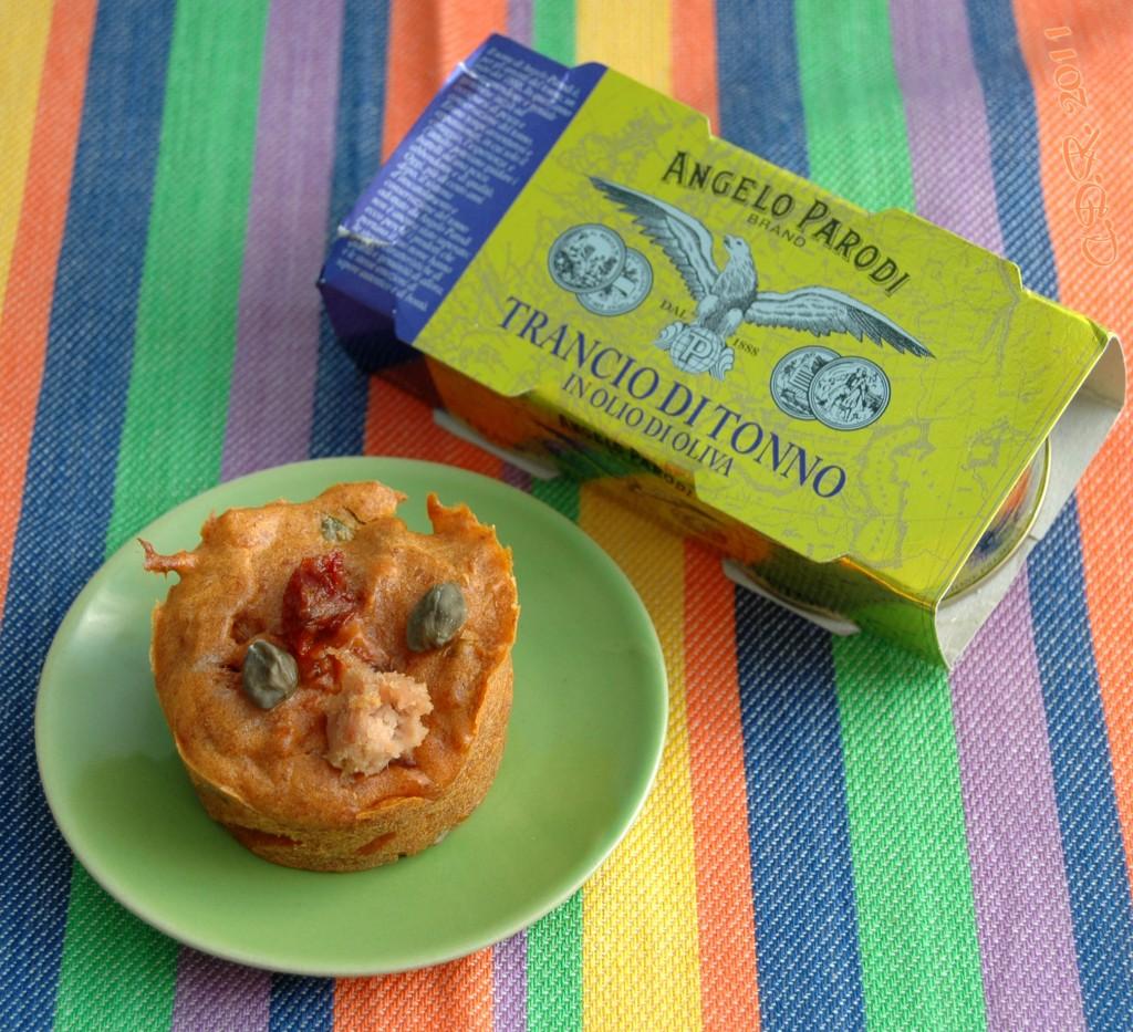Muffin allegri di Maria Rosa Carbone